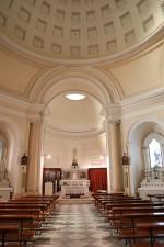 Chiesa e convento di San Francesco - interno