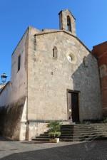 Chiesa e Monastero di Santa Chiara