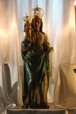 Chiesa e convento di San Francesco - Madonna dei Rimedio