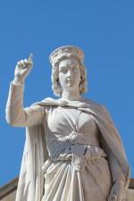 Monumento ad Eleonora d'Arborea