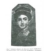 Aghi crinali di epoca romana