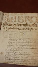 Archivio Storico Diocesano di Oristano