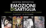 Emozioni di Sartiglia 2019