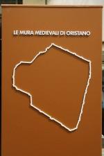 Progetto tracciato antiche mura medievali