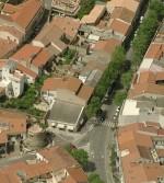 Antiche mura - Torretta via Mazzini