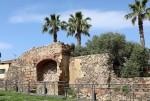 Tratto di mura medievali (Sant'Antonio/via Cagliari)