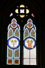 Chiesa e Convento di San Martino - dettaglio