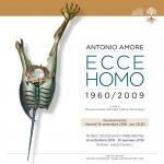 Mostra ECCE HOMO 1960/2009