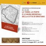 Le torri, le porte e le mura medievali della città di Oristano