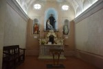 Chiesa e Convento di San Martino. Cappella San Giovanni di Dio.