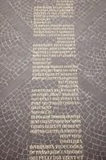 Tracciato mura medioevali città di Oristano