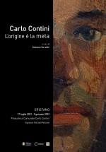 Carlo Contini - L'origine è la meta