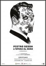 Pietro Sedda - L'opera al nero 1998-2018