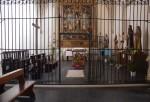 Chiesa e Convento di San Martino. Cappella della Madonna del Rosario