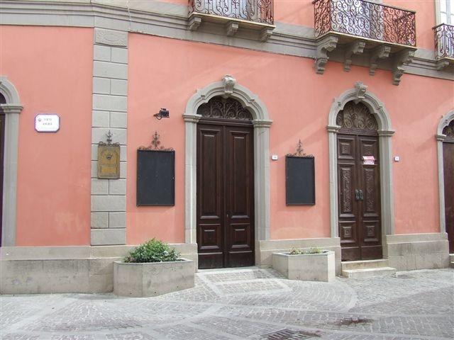 hot sale online 64f05 d971f Teatro comunale Antonio Garau - MuseoOristano