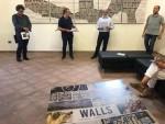 Pinacoteca - Walls e Carlo Contini