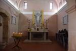Chiesa e Convento di San Martino. Cappella del Crocifisso