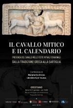 Il cavallo mitico, dalla tradizione greca alla Sartiglia