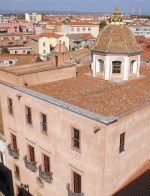 Palazzo Arcais